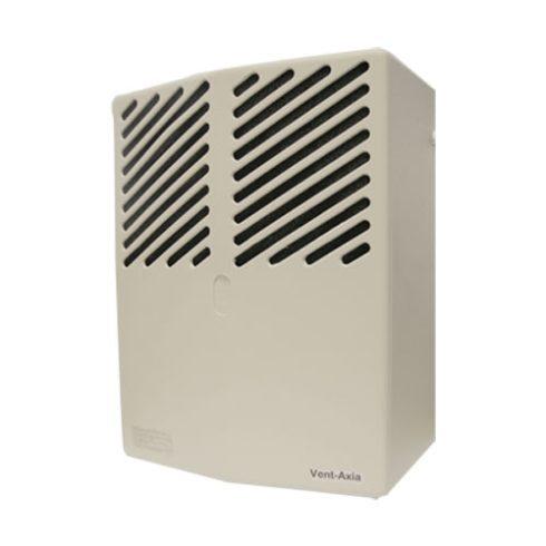HR100S központi hővisszanyerős szellőző