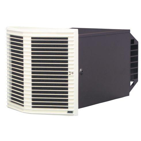 HR200WK falba szerelhető hővisszanyerő egy helységre