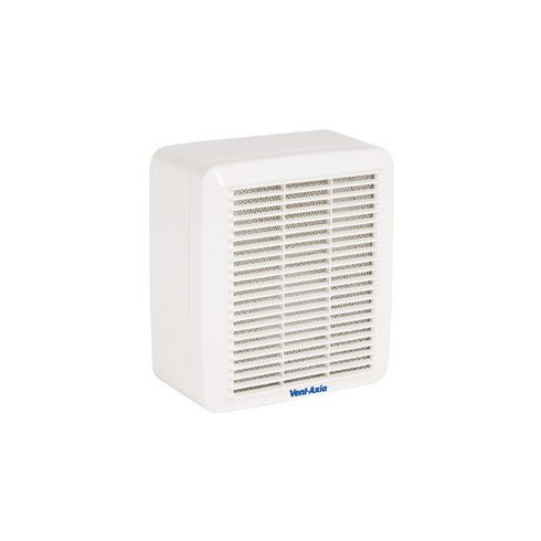 CENTRIF DUO HTP radiális ventilátor