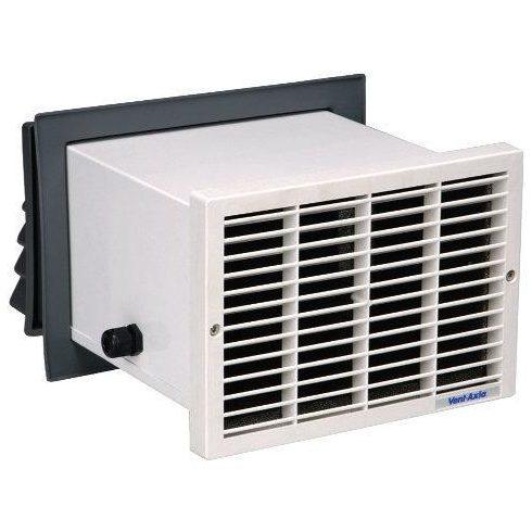 HR100W fali hővisszanyerős szellőző