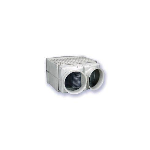 HR500IP fali passzív hővisszanyerő egy helységre, belső fali szerelésre