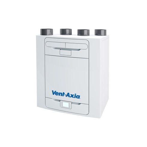 SENTINEL KINETIC ADVANCE SX központi hővisszanyerő, wifivel