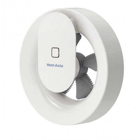 LC SVARA axiális ventilátor