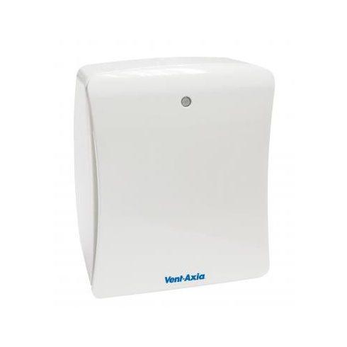 SOLO PLUS T radiális ventilátor