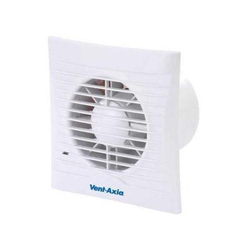SILHOUETTE 100H axiális ventilátor