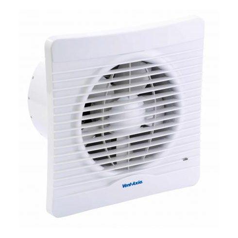 SILHOUETTE 150XT axiális ventilátor