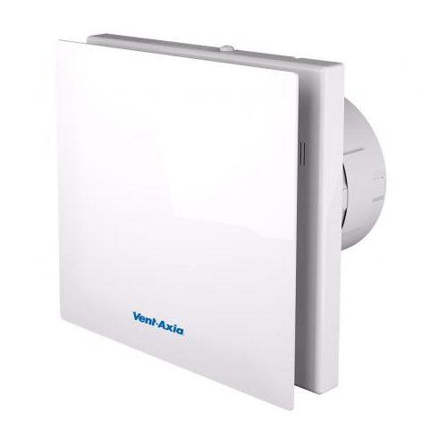 SILENT 100HTC axiális ventilátor, időrelével, páraérzékelővel (folyamatos)