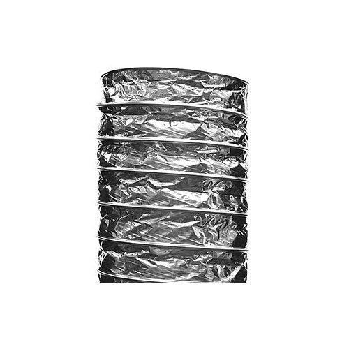 Aluflex flexibilis alumínium cső NA125/10m