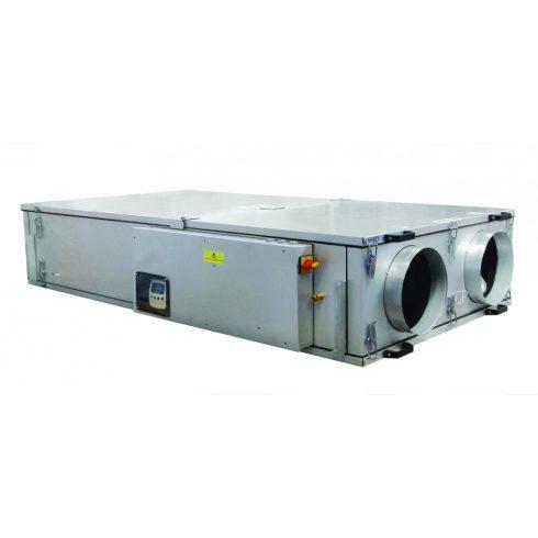 ERV1000HIB központi hővisszanyerő (vízszintes)