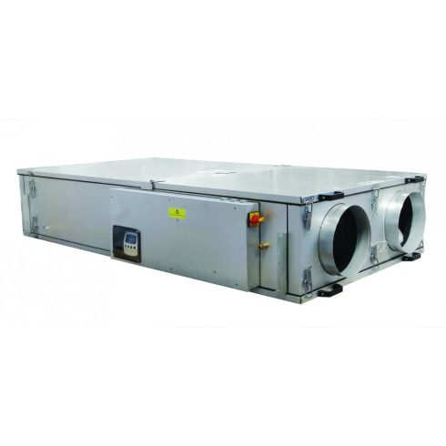 ERV1500HIB központi hővisszanyerő (vízszintes)