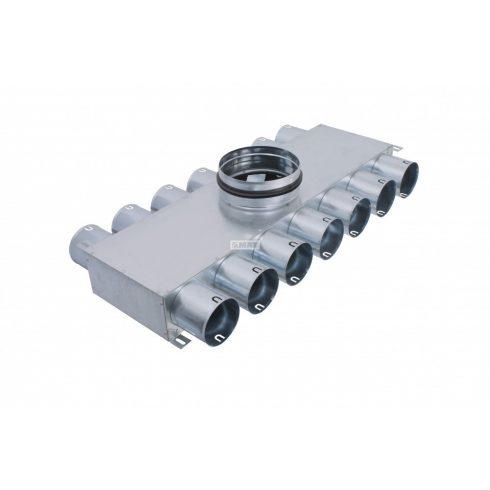 MAT - KL-14x75/160-OC - lapos elosztódoboz