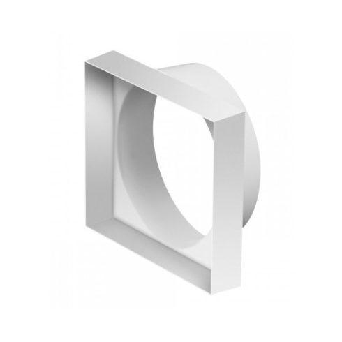 Átalakító egyenes (rövid) PVC NA100 (55x110mm)