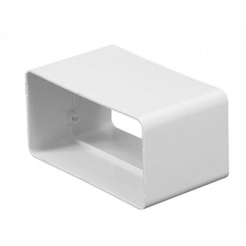 Laposcsatorna toldó PVC [75x150]