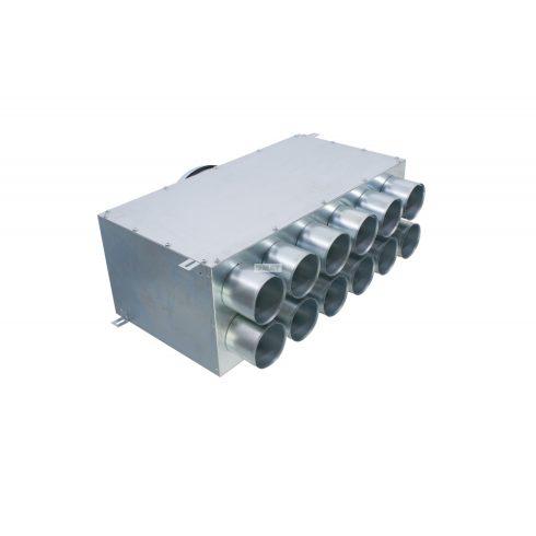 MAT - RT2R-12x75/160-OC - közvetlen elosztódoboz