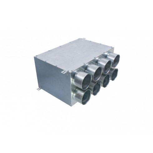 MAT - RT2R- 8X75/160-OC - közvetlen elosztódoboz