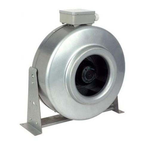 SDX315H, fémházas csőventilátor, emelt teljesítményű, NA315