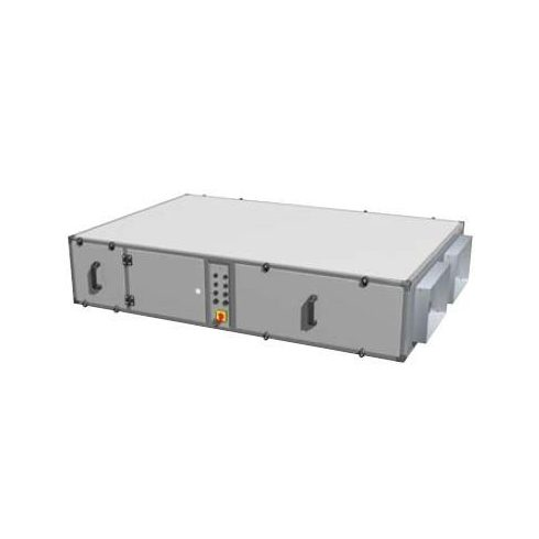 TOTUS MIDI központi hővisszanyerős szellőzőberendezés, félipari