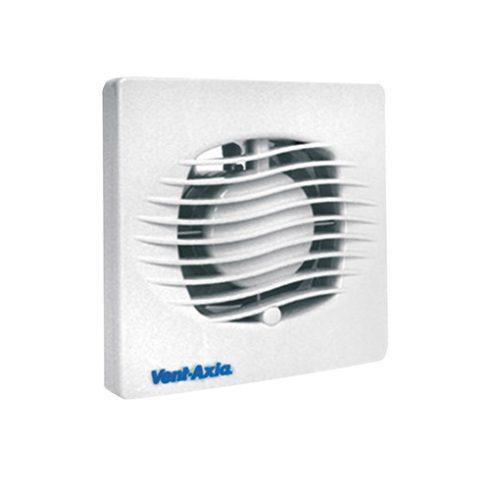 VES100H axiális ventilátor, páraérzékelővel