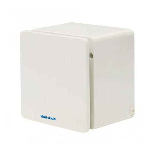 SOLO PRO SELV HTP - radiális ventilátor,12V