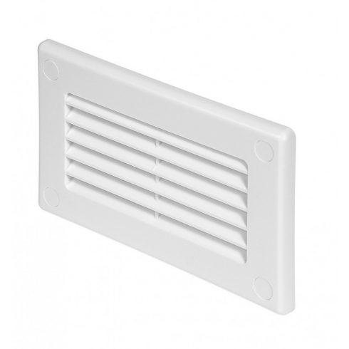 Laposcsatorna végrács PVC [60X204]