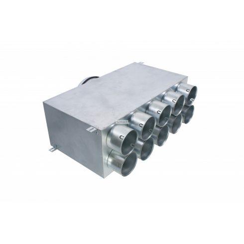 MAT - RT2R-10x90/160-OC - közvetlen elosztódoboz
